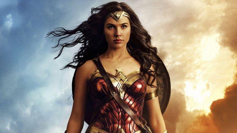 Wonder Woman 2'nin çekimlerinin ne zaman başlayacağı belli oldu