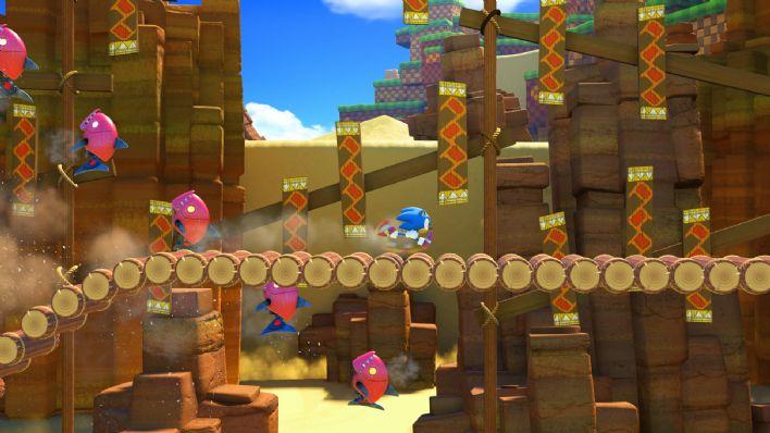 Sonic Forces'ın çıkış tarihi belli oldu