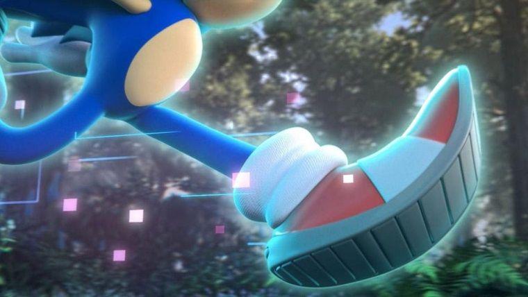 Sega, yeni Sonic the Hedgehog oyununu biraz erken duyurmuş