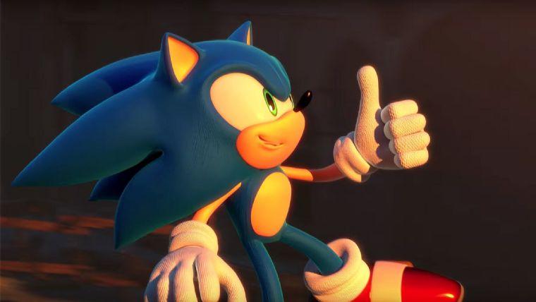 Sonic Forces için yeni oynanış videosu yayınlandı