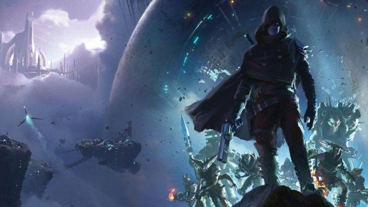 Destiny 2 Forsaken'ın satışları, Activision'ı rahatsız etmemiş