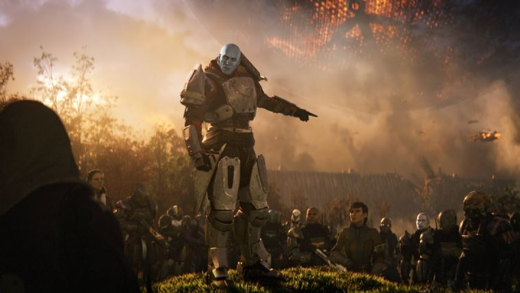 Destiny 2'nin betası uzatıldı