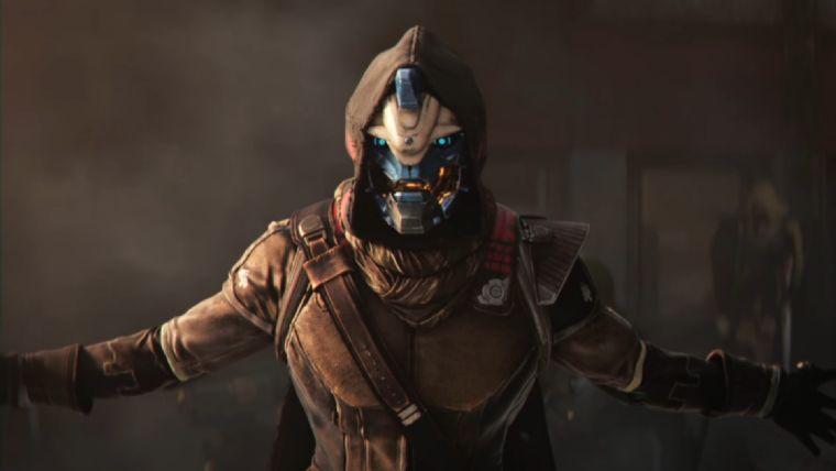 Destiny 2 için dört yeni karakter tanıtım videosu yayınlandı