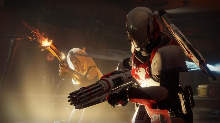 Destiny 2'ye yeni eklenen Lost Sectors, yeni bir video ile tanıtıldı