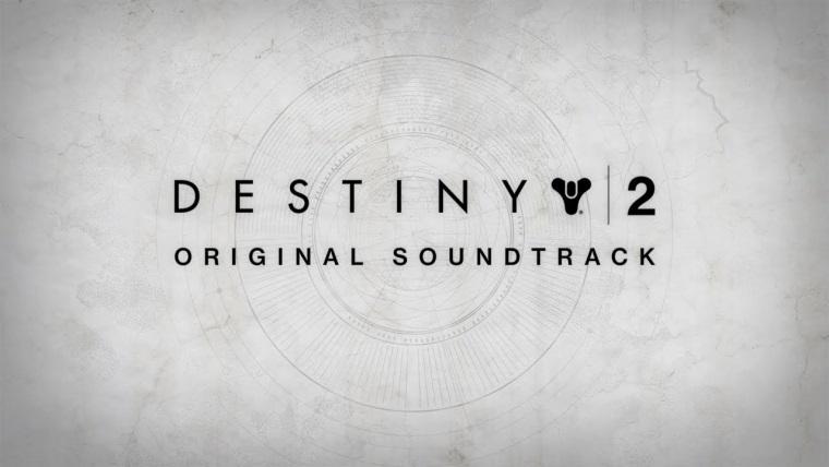 Destiny 2'nin müzikleri Bungie tarafından YouTube'a yüklendi