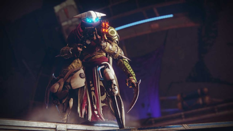 Destiny 2'nin bu haftaki Nightfall'unu kolayca geçme yolu