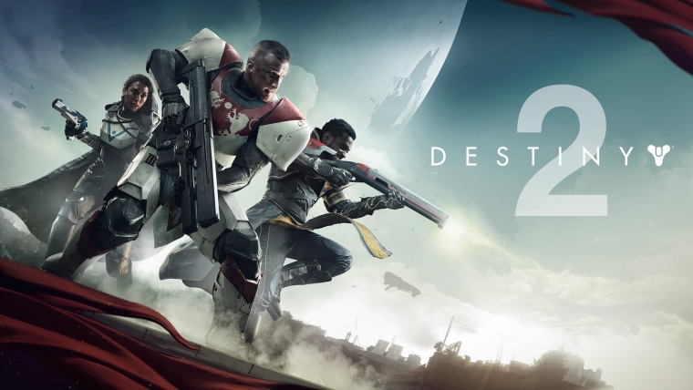 Destiny 2'nin PC çıkış videosu yayınlandı