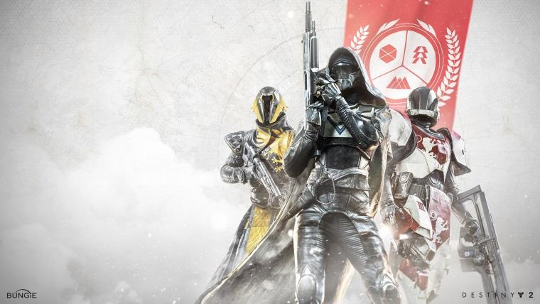 Destiny 2'nin geleceği nasıl olacak?