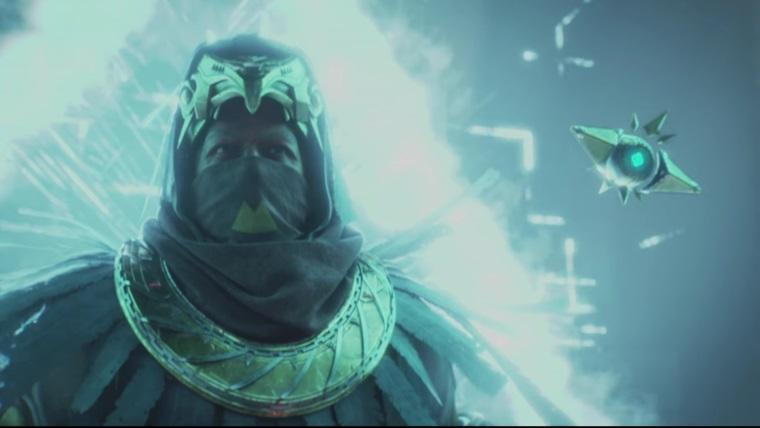 Destiny 2: Curse of Osiris için ilk sinematik yayınlandı