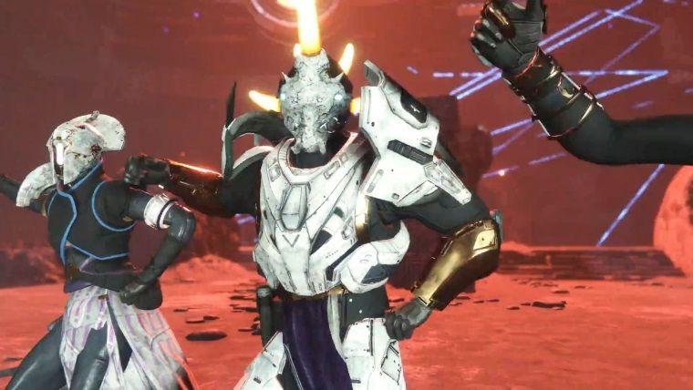Destiny 2: Curse of Osiris için yeni bir video yayınlandı