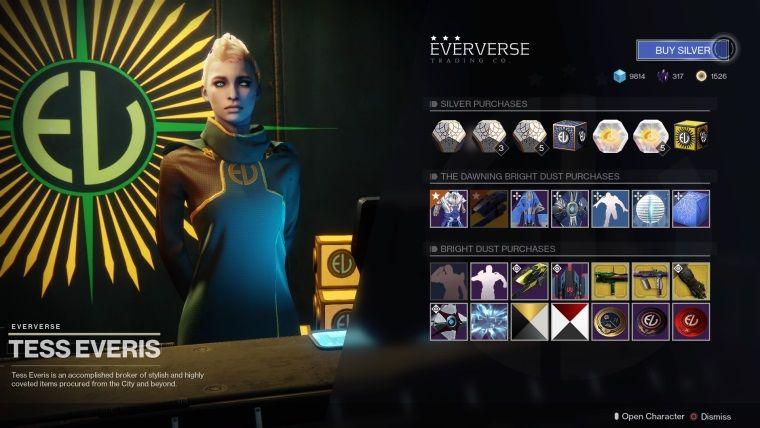 Loot Box kavgasının yeni hedefi Destiny 2