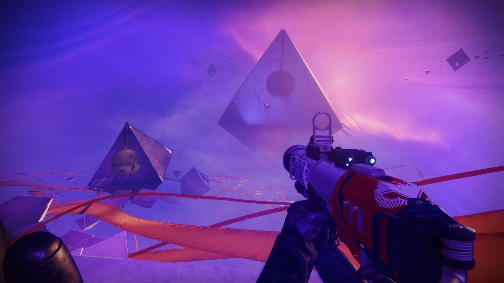 Destiny 2 The Prophecy Dungeon yeni güncelleme ile tekrar geliyor