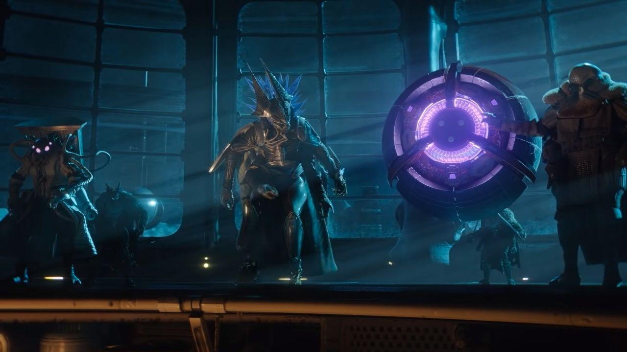 Destiny 2: Beyond Light hikaye fragmanı yayınlandı