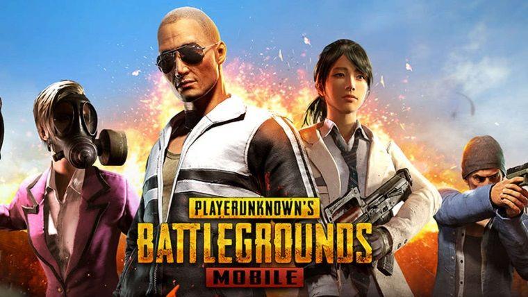 Playerunknown's Battlegrounds'un mobil sürümü pazarı fethediyor