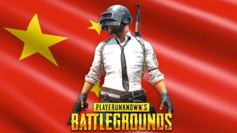 Çinli PUBG oyuncuları oyunu iki kat daha fazla oynuyor
