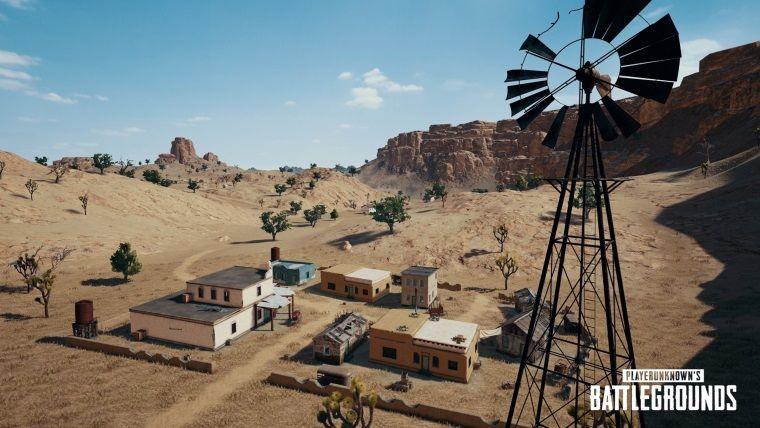 Pubg'nin çöl haritası Miramar, Xbox One'a ne zaman gelecek?