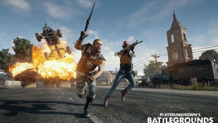 PUBG, Codename:  Savage haritası ile oyuna yeni mekanlar ekliyor