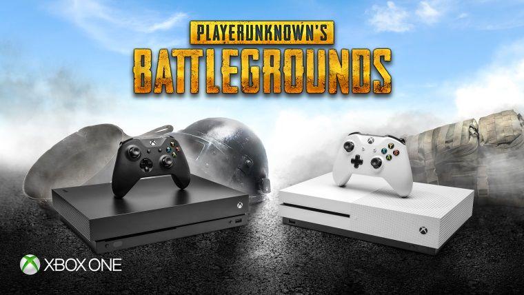 PUBG'nin Xbox One sürümü yerlerde sürünmeye devam ediyor