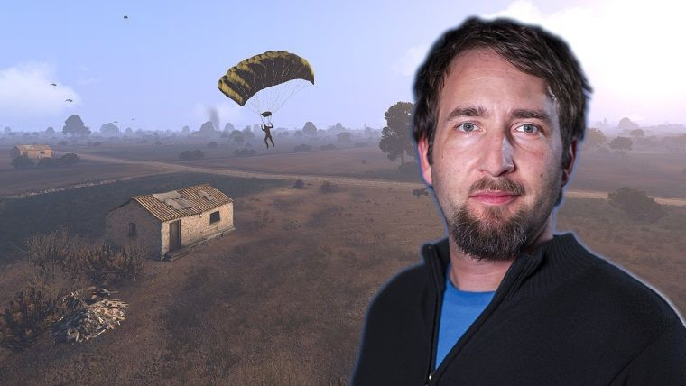 PUBG'nin ünlü geliştiricisi, yeni oyun projesinden bahsetti