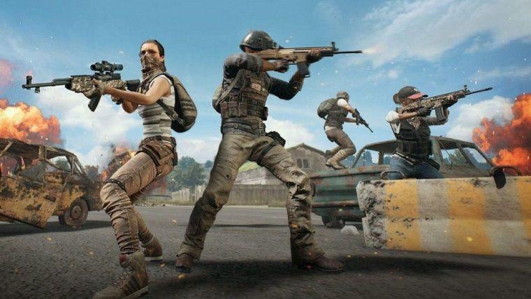 PS4 ve Xbox One sahipleri PUBG'yi beraber oynayabilecek