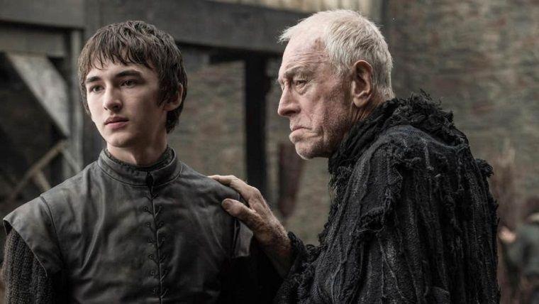 Game of Thrones oyuncusu Max von Sydow hayatını kaybetti