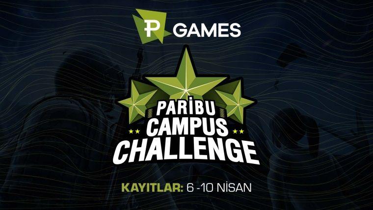 PUBG Mobile Turnuvası: Paribu üniversite öğrencilerini davet ediyor