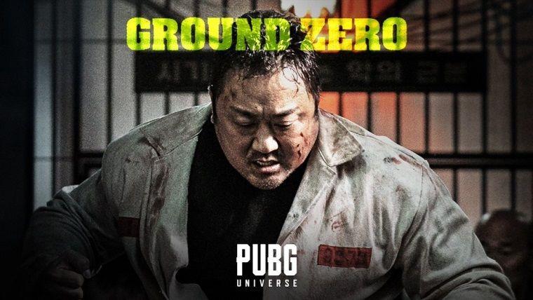 PUBG 12.2 ve Don Lee'nin yer aldığı Sıfır Noktası kısa filmi çıktı