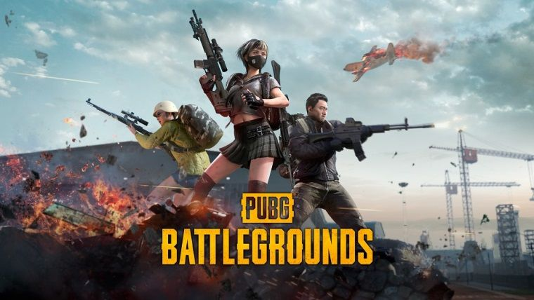 PUBG 12.2 güncellemesi PC ve konsollar için çıktı
