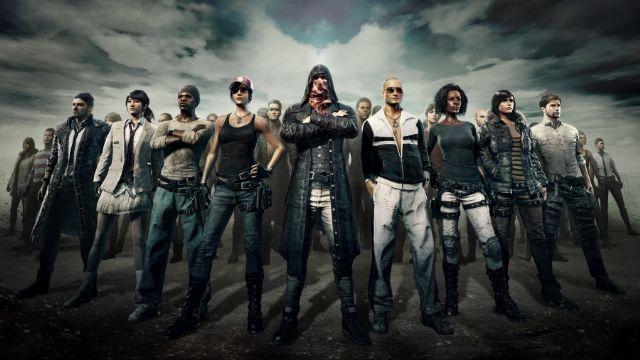 Playerunknown's Battlegrounds Steam'de rekor kırdı
