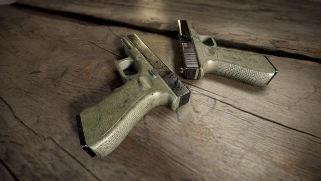 Playerunknown's Battlegrounds'a bir yeni silah daha geliyor