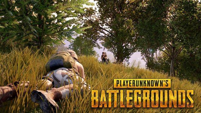 Playerunknown's Battlegrounds'u birinci şahıs bakış açısı modu geliyor