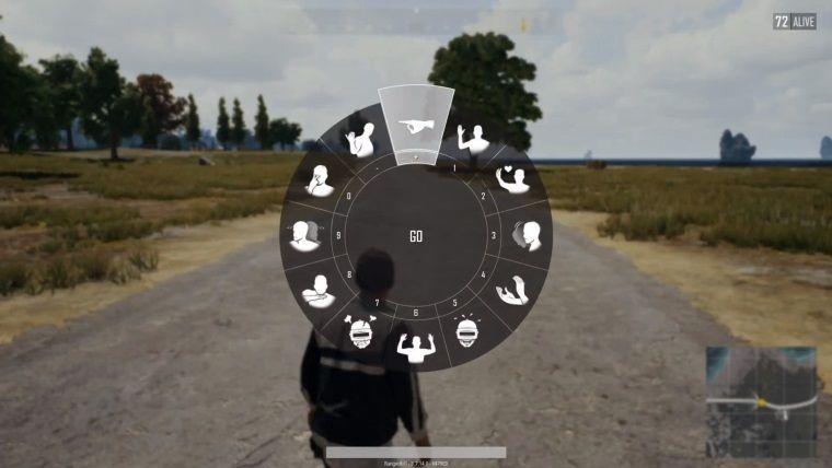 Playerunknown's Battlegrounds'un yeni hareketleri ortaya çıktı