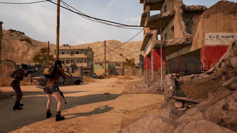 Ünlü Battle Royale oyunu PUBG'nin ismi değiştirildi