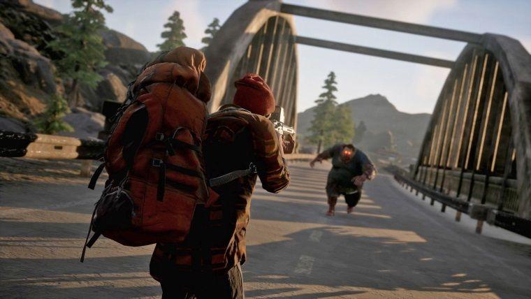 State of Decay 2 için yeni bir oynanış fragmanı yayınlandı
