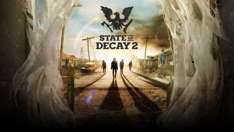 Hayatta kalma oyunu State of Decay 2'nin beta kayıtları başladı