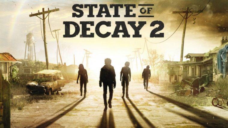 State of Decay 2'nin inceleme puanları ortalamanın üstünde