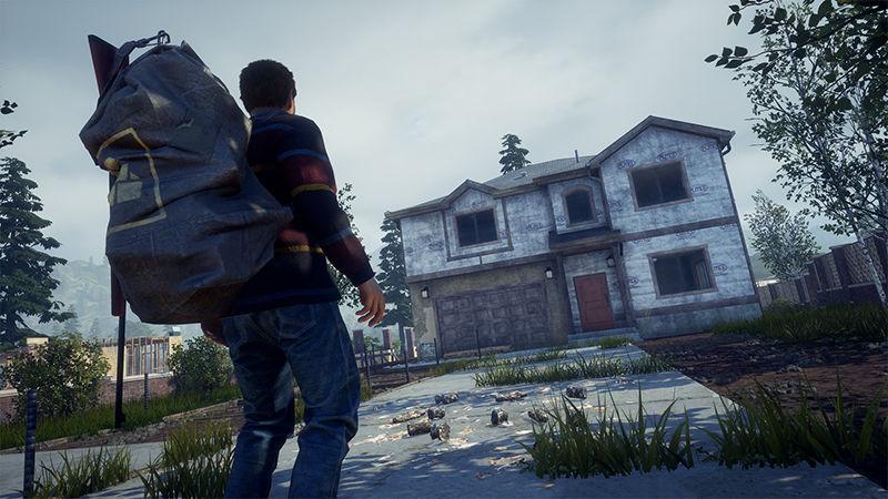 State of Decay 2 Xbox Series X/S için optimize edildi