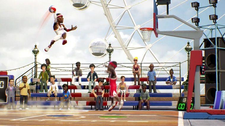 NBA Playgrounds 2 ne zaman piyasaya çıkacak?