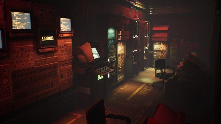 Türk oyunu Tartarus, Steam'de çıktı