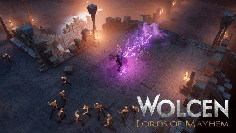 Wolcen: Lords of Mayhem için beta tanıtım videosu yayınlandı