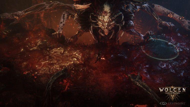 Wolcen: Lords of Mayhem, kısa sürede 127,000 anlık oyuncuya ulaştı