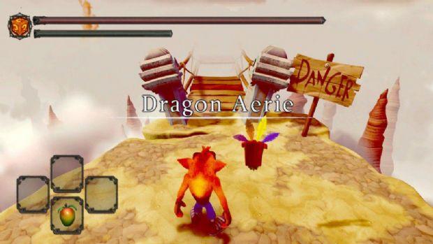 "Crash Bandicoot şimdi ""Dark Souls"" oldu"