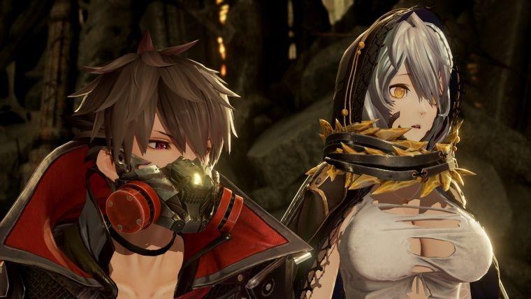Bandai Namco'nun aksiyon oyunu Code Vein, 2019'a ertelendi