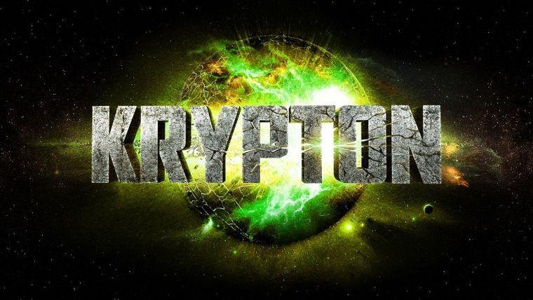 Superman öncesini anlatan Krypton'un tarihi belli oldu