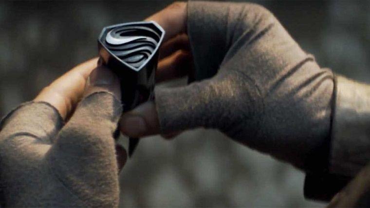 Superman'ın dedesini anlatan diziden ilk fragman geldi