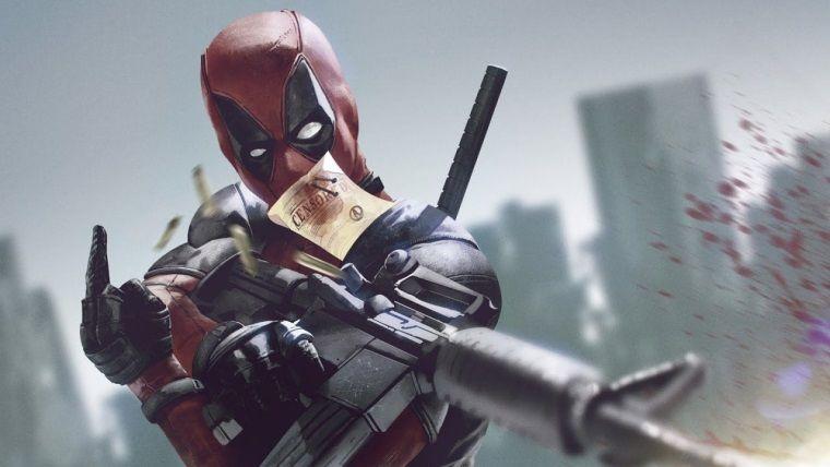 Deadpool 2'nin merakla beklenen son fragmanına bayılacaksınız