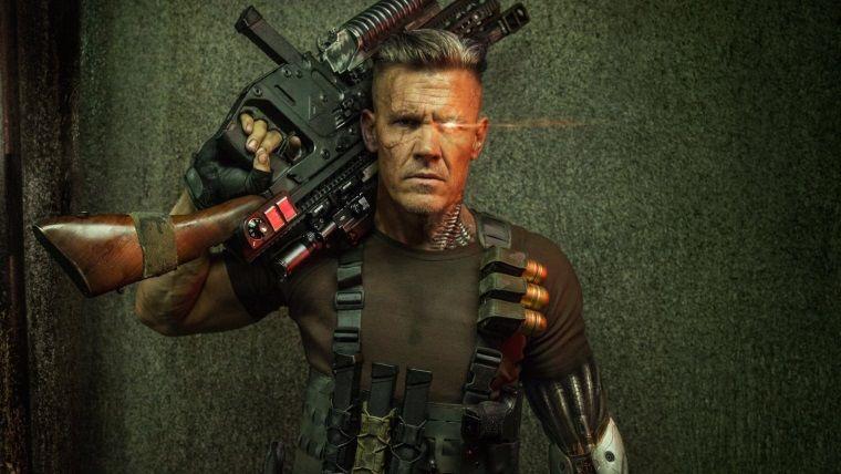 Deadpool'un yeni filminden aksiyon ve eğlence dolu klip geldi