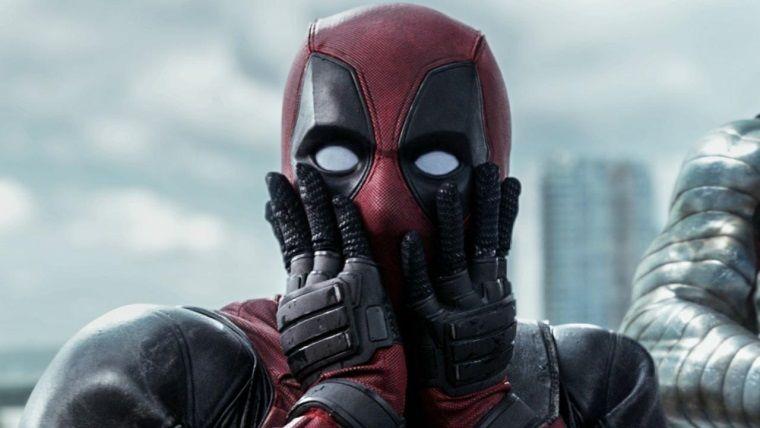 Görünen o ki Kanada'yı en çok süper kahraman Deadpool seviyor