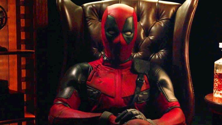 Deadpool 2'nin vizyon tarihi erkene alındı!