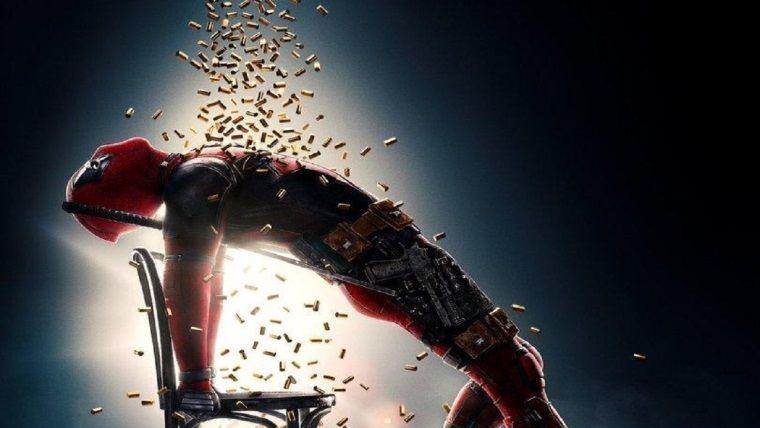 Ryan Reynolds, Deadpool 2 için muhteşem bir poster yayınladı